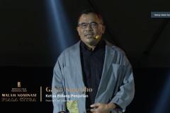 Garin Nugroho: FFI upaya bangun ekosistem perfilman